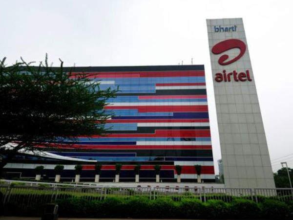 Airtel 2100 गांवों में पहुंचाएगा नेटवर्क
