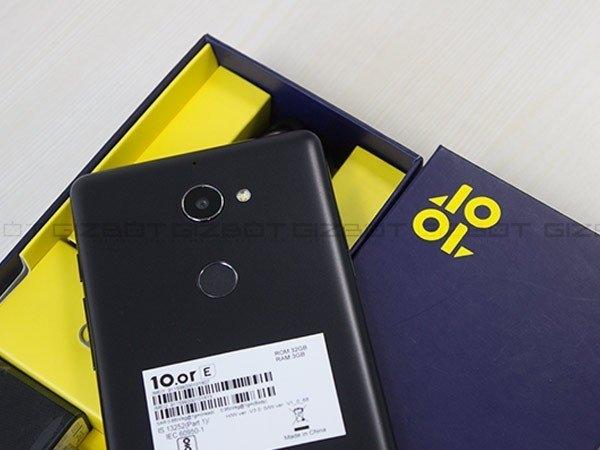 अमेजन इंडिया आज लॉन्च कर रही है अपना स्मार्टफोन 10.or D