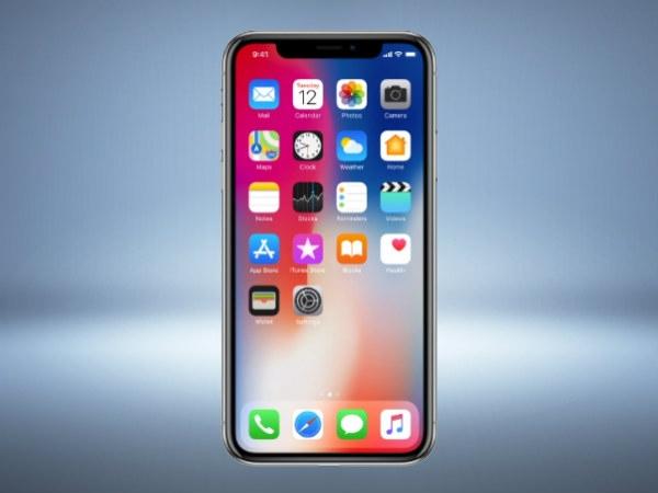 Apple ने पेश किया iPhone X का यूनिक वेरिएंट, बिना सिम के करेगा काम