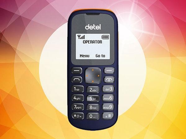 इस लेटेस्ट फोन की कीमत है 499 रुपए, जानिए कब और कैसे खरीद सकते हैं!
