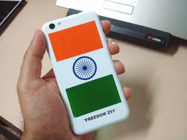 क्या फिर से शुरु होगी 251 रुपए के स्मार्टफोन पर कंट्रोवर्सी