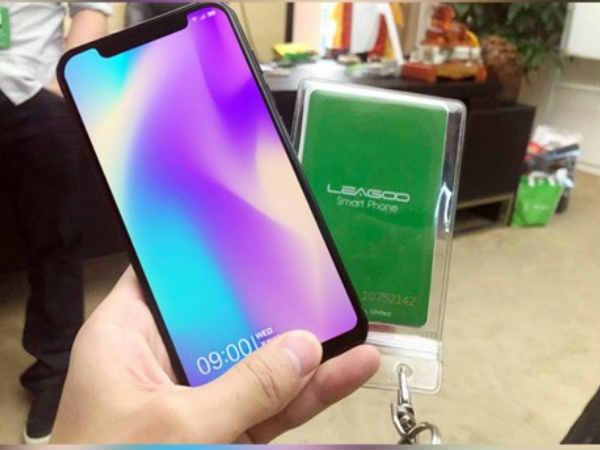 क्या आप लेना चाहेंगे iPhone X का चाईनीज क्लोन ?