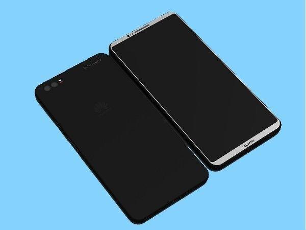 40MP कैमरे के साथ Huawei P11 MWC 2018 में हो सकता है लॉन्च