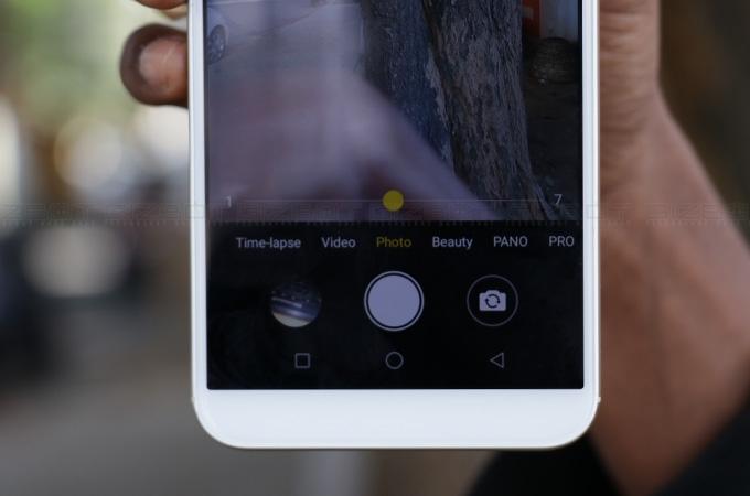 इनफोकस Vision 3 : बढ़िया लुक, बेहतर कैमरा