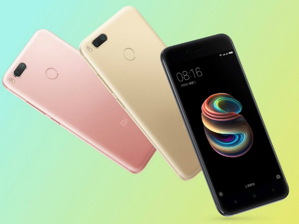 Xiaomi Mi A1 स्मार्टफोन हुआ सस्ता, जानें नई कीमत