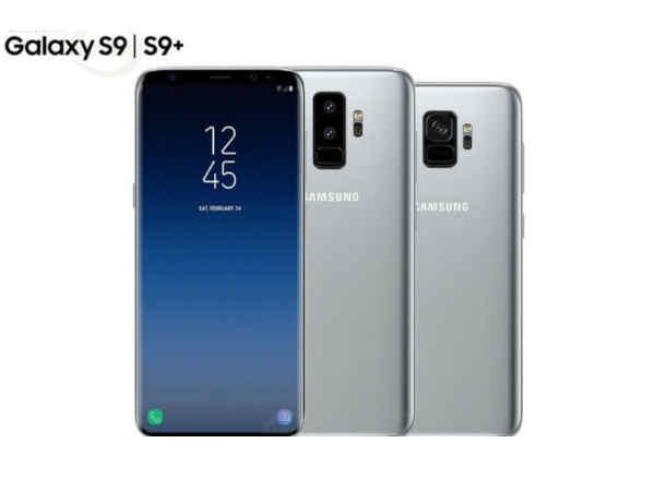 ऐसा होगा सैमसंग Galaxy S9 और S9+ का डिजाइन, देखें तस्वीरें