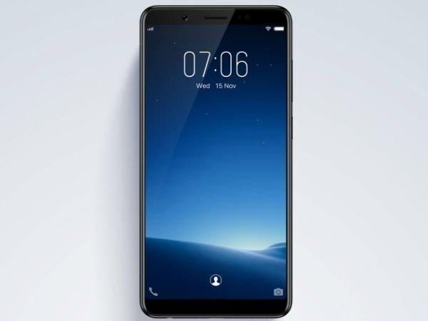 Vivo V7 की कीमत हुई कम, अब जानें इस शानदार फोन की कीमत