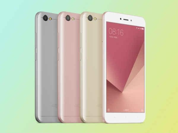 सिर्फ 3,999 रुपए में खरीद सकते हैं Xiaomi Redmi 5A