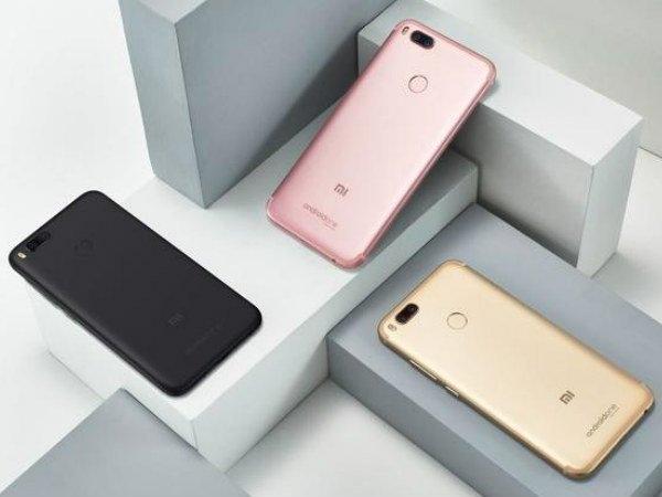 Xiaomi के इन स्मार्टफोन पर मिल रहा है शानदार ऑफर्स