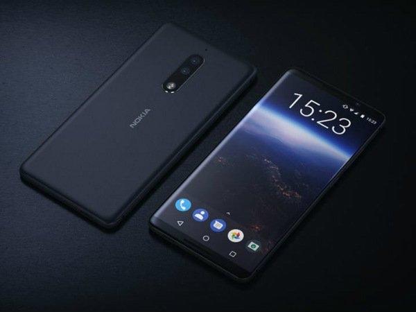 अगस्त 2018 में स्नैपड्रैगन 845 के साथ लॉन्च होगा Nokia 10