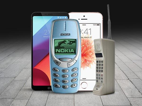 10 ऐसे स्मार्टफोन जिन्हें आज भी पूरी दुनिया याद करती है