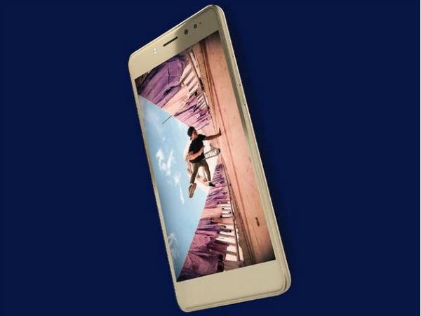 6,999 रुपए में मिल रहा है 4000mAh बैटरी, 13MP कैमरे वाला स्मार्टफोन
