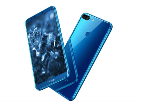 Honor 9 Lite Specification