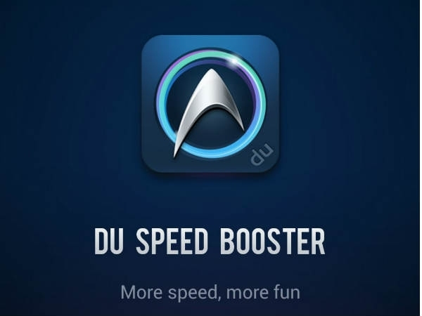 Speed Booster-