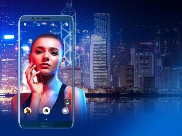 Honor View 10 की AI टेक्नोलॉजी हर यूज़र के लिए है परफेक्ट