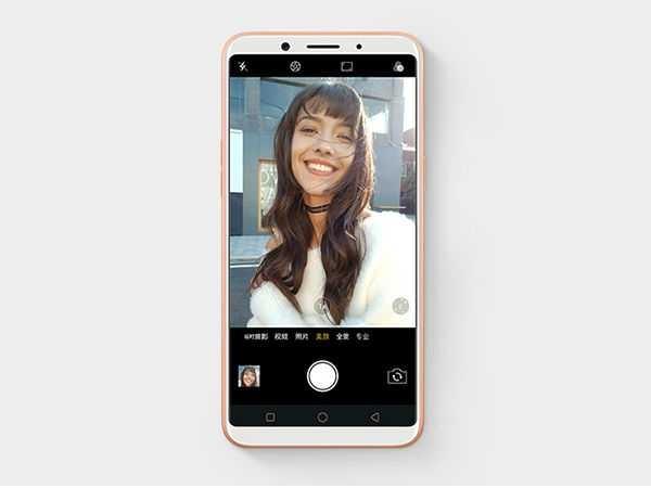 Face Unlock के साथ Oppo A83 लॉन्च, कीमत 13,990 रु