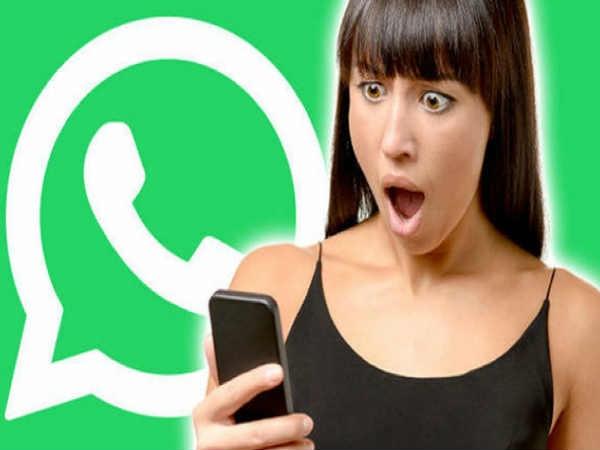 नए साल पर भारतीयों ने Whatsapp पर किया ये कारनामा, चौंक जाएँगे आप
