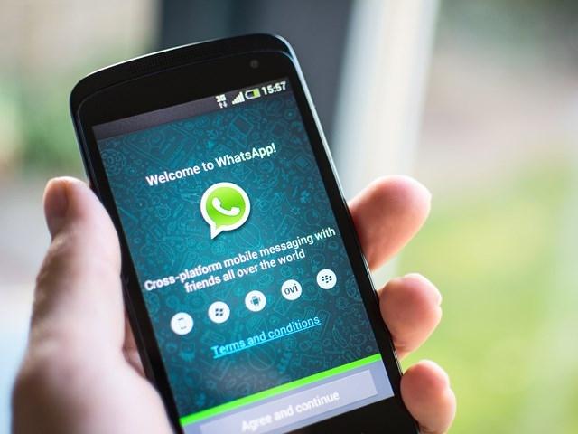 Whatsapp ला रहा है शानदार फीचर, इन यूजर्स को मिलेगा फायदा