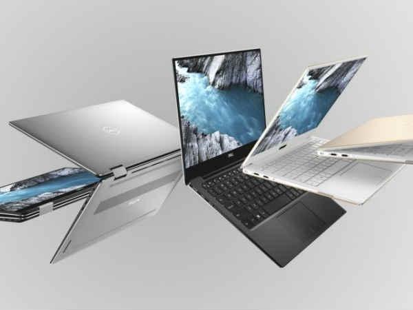 CES 2018: पावरफुल फीचर्स के साथ Dell 2-in-1 लैपटॉप लॉन्च