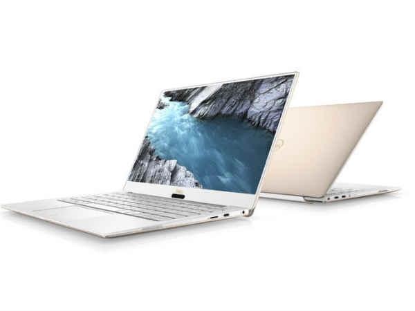 4K डिस्प्ले के साथ डेल ने लॉन्च किया दमदार लैपटॉप, जानें कीमत औऱ स्पेक्स