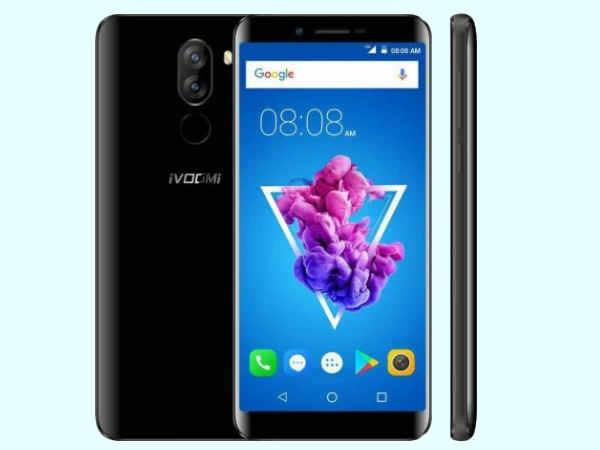 13MP कैमरा वाले 5,999 रुपए के फोन पर मिलेगा 1500 रुपए Cashback