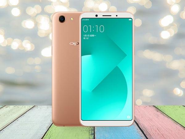 इस फोन में है iPhone X जैसा काफी कुछ, कीमत 13,990 रुपए