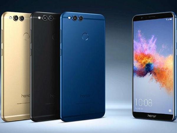 अभी Honor स्मार्टफोन पर मिल रहा है बंपर डिस्काउंट !