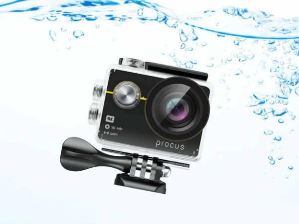 7,999 रुपए वाले अल्ट्रा HD कैमरे के साथ 2 बैटरी और 23 एक्सेसरीज मिल रही हैं फ्री
