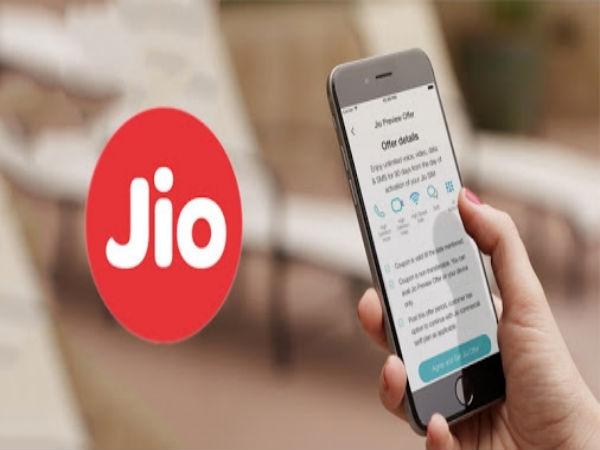 Jio लाया धमाकेदार ऑफर, 101 रुपए में मिलेगा 6GB डेटा