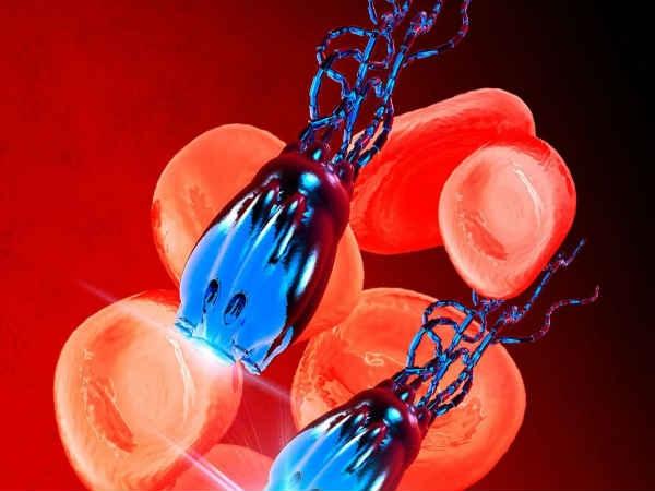अब शरीर के अंदर नन्हें रोबोट भेजकर डॉक्टर्स करेंगे ईलाज