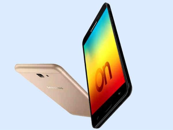 13MP कैमरा और 4GB रैम के साथ Galaxy On7 Prime भारत में लॉन्च