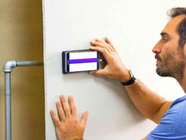 4 इंच मोटी दीवार के आर-पार देख सकता है ये स्मार्टफोन गैजेट
