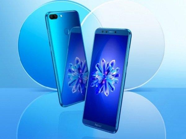 10,999 रुपए में बेस्ट स्मार्टफोन ऑप्शन है Honor 9 Lite