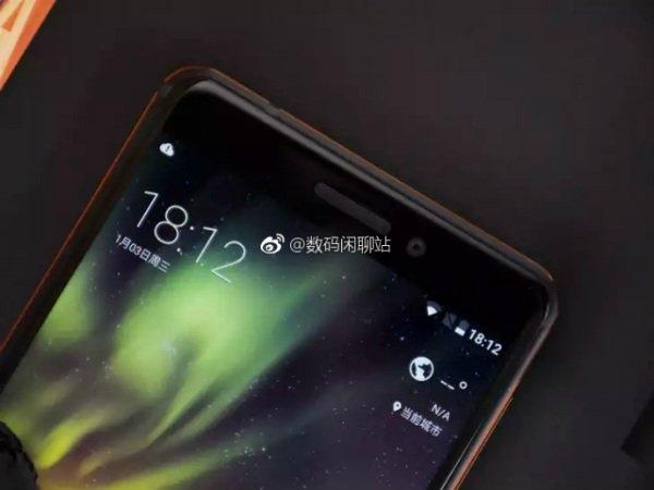 Nokia 6 (2018) की फोटो हुई लीक, ऐसा दिखता है नया फोन