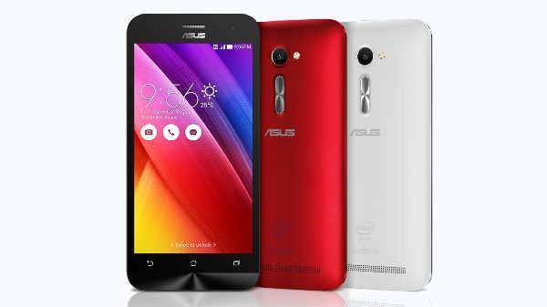 सभी Asus ZenFone स्मार्टफोन पर मिल रहा है 2200 रुपए कैशबैक