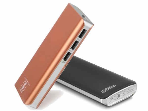 फ्लिपकार्ट लाया दमदार बैटरी पावर बैंक, स्मार्टफोन से हैडसेट तक करेंगे चार्ज