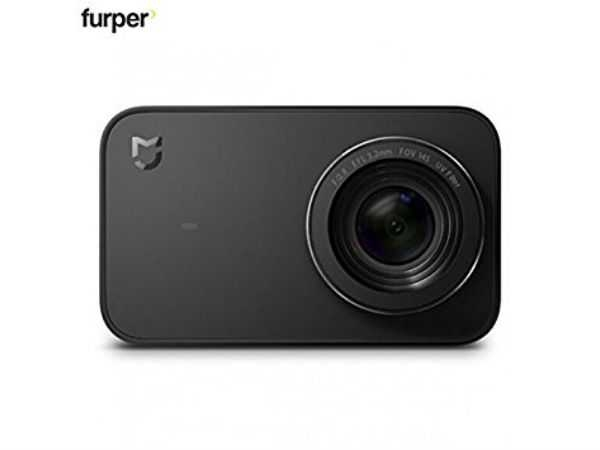 Furper Xiaomi Mi 4K 30fps Action Camera