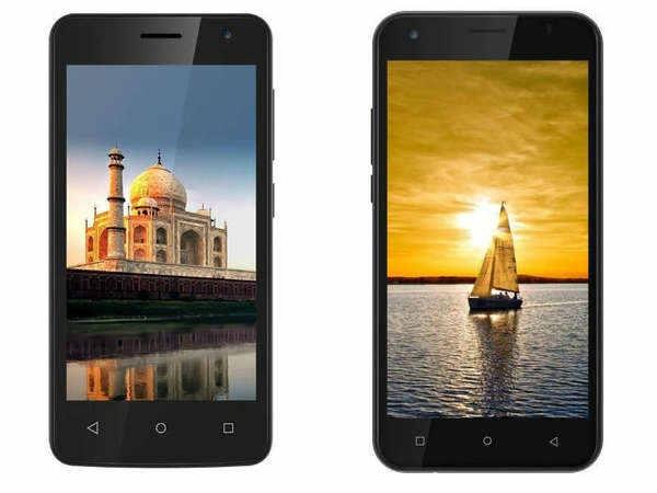 1099 रुपए मिल रहा है स्मार्टफोन, साथ में कैमरा, 4जी जैसे फीचर्स