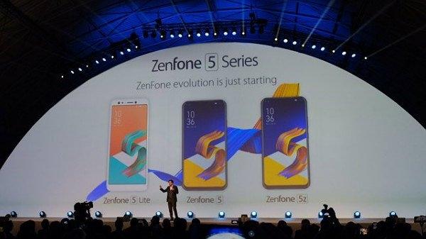 MWC 2018: Asus लाया 8 GB रैम स्मार्टफोन, फीचर्स जानकर उड़ जाएंगे होश