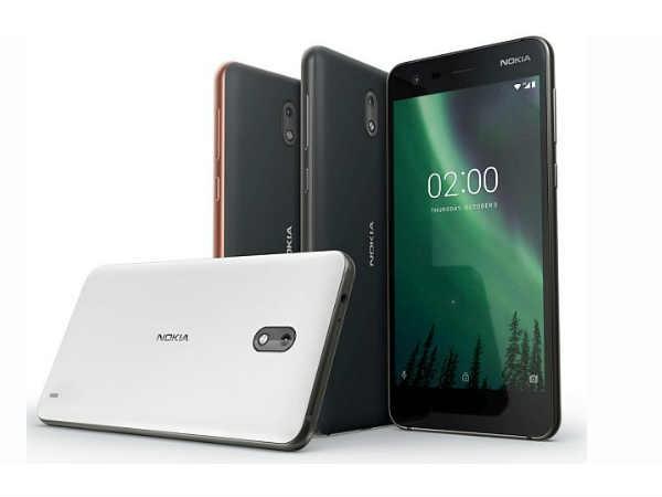 2000 रुपए कम कीमत पर मिल रहे हैं ये Nokia स्मार्टफोन