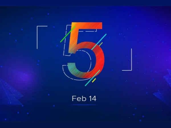 आज लॉन्च हो रहा है Redmi Note 5, देखें लाइव इवेंट
