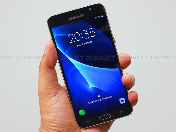 सैमसंग Galaxy J7 Nxt सस्ता हुआ, 1500 रुपए मिलेगा कैशबैक