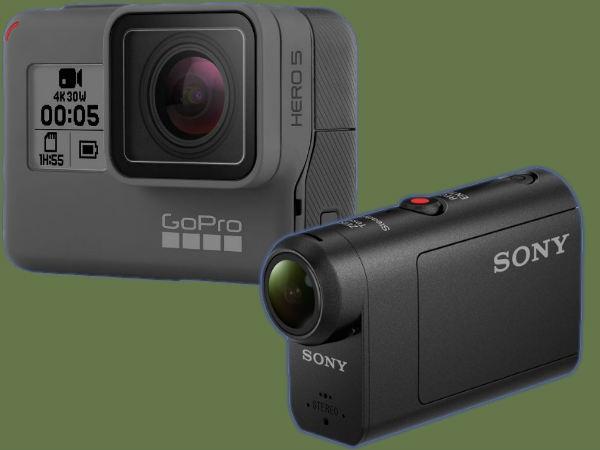 25000 रुपए से कम कीमत में आते हैं, ये बेहतरीन एक्शन कैमरे
