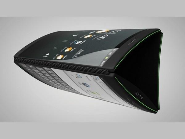 एक या दो नहीं, 3 डिसप्ले के साथ आएगा ये स्मार्टफोन