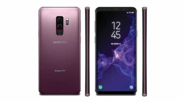 Samsung Galaxy S9 व Galaxy S9+ लॉन्च, जानें कीमत और फीचर्स