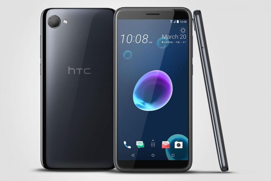 HTC Desire 12 व Desire 12+ लॉन्च, स्टाइलिश डिजाइन और ये हैं खास फीचर्स