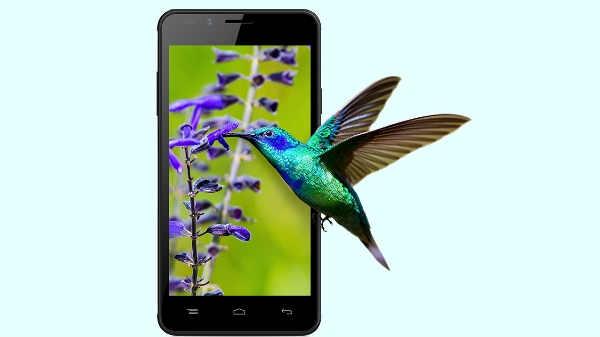3,299 रुपए में मिल रहा है 8 MP कैमरा व 3 जीबी रैम वाला ये स्मार्टफोन
