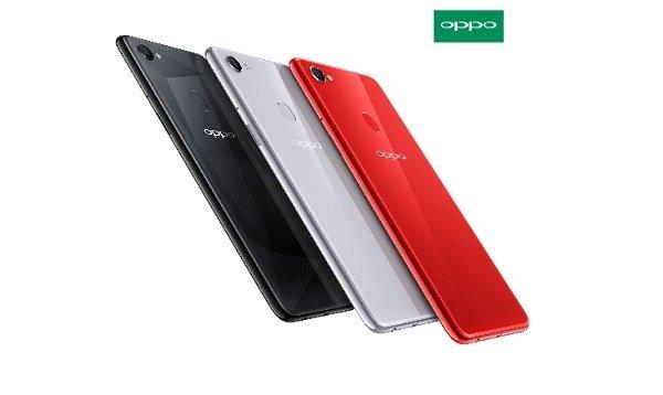 OPPO F7 के ये फीचर्स इस प्राइस पॉइन्ट में इसे बनाते हैं बेस्ट स्मार्टफोन ऑप्शन