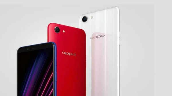 फेस अनलॉक फीचर के साथ Oppo A1 लॉन्च, जानें कीमत