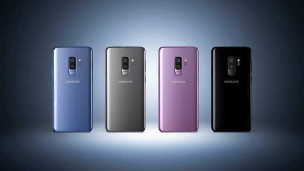 Samsung Galaxy S9 व Galaxy S9+ भारत में लॉन्च, जानें इनके बारे में सबकुछ